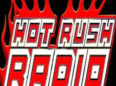 hot rush radio