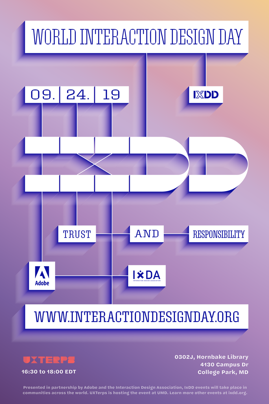 World Interaction Design Day is Coming and We are Celebrating!