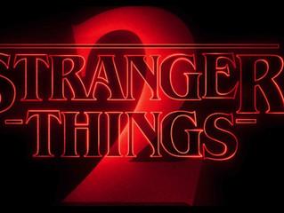 BKNJ Review: Stranger Things 2