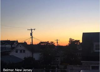 Belmar, New Jersey
