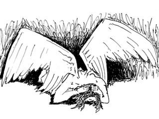 Jersey Devil Origins: Fallen Angel