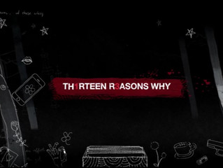 BKNJ Review: 13 Reasons Why