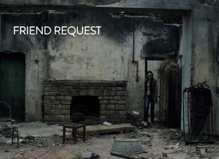 BKNJ Review: Friend Request
