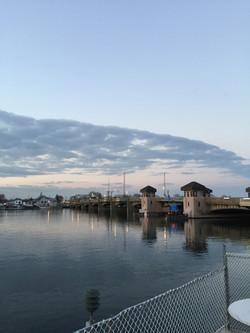 Belmar Inlet