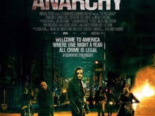 BKNJ Review: The Purge: Anarchy