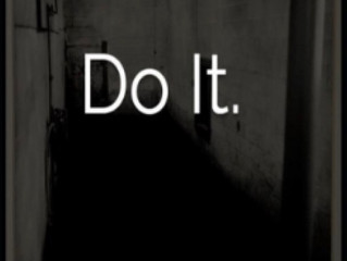 New Book: Do It.