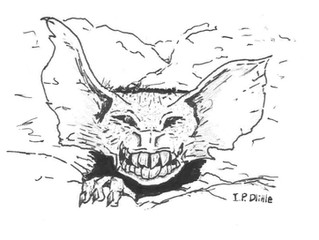Jersey Devil: Origins
