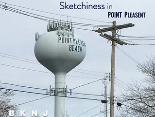 Sketchiness in Point Pleasant