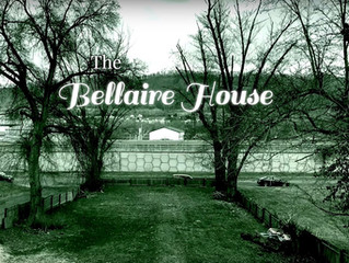The Bellaire House w/ Steve Huff