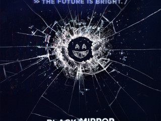 BKNJ Review: Black Mirror