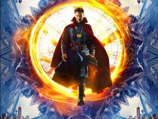 BKNJ Review: Doctor Strange