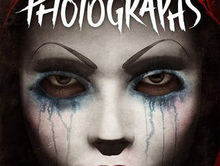 Movie Review: The Girl in the Photographs