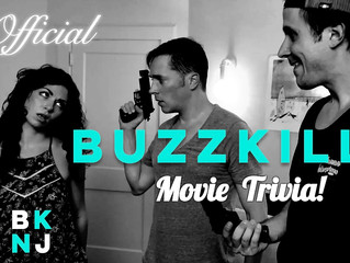 Buzzkill Movie Trivia