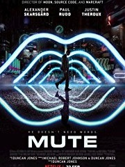 BKNJ Review - Mute