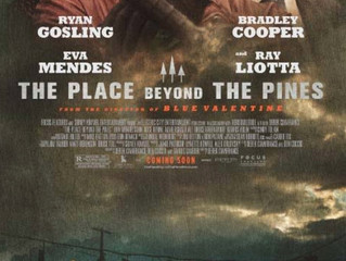 BKNJ Review: The Place Beyond the Pines