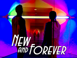 New and Forever News