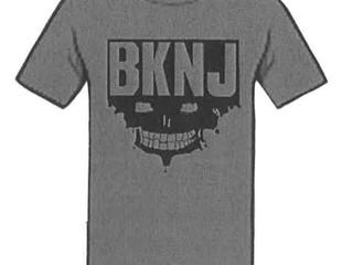 The BKNJ T-Shirt
