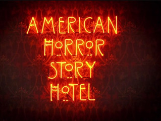 BKNJ Review: American Horror Story - Hotel