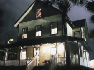 The Return to Riddle House