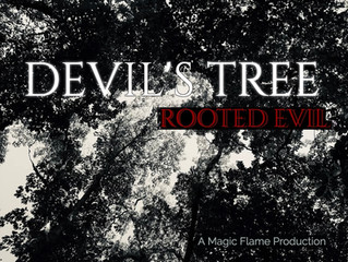 BKNJ Review - Devil's Tree - Rooted Evil