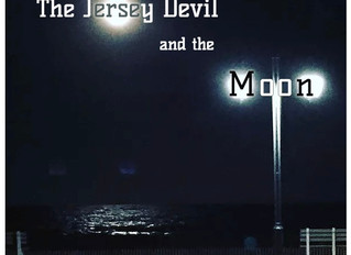 The Jersey Devil and the Moon