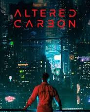 BKNJ Review - Altered Carbon