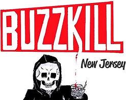 Buzzkill New Jersey logo