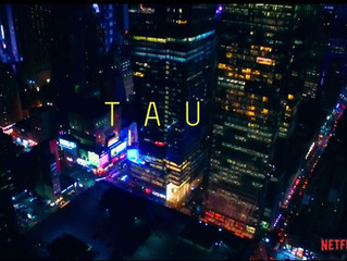 BKNJ Review: TAU