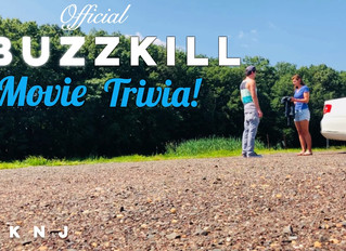Trouble in the Buzzkill Universe