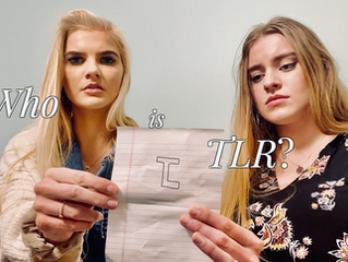 Who is TLR?