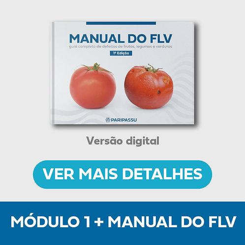 Manual do FLV - Versão digital (Frutas)