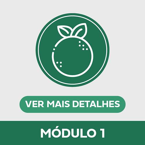 Módulo 1 - Qualidade do Produto