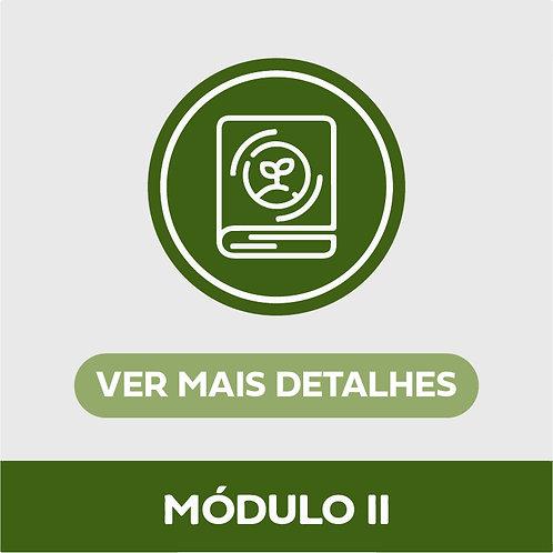 Módulo 2 Prático - Produção vegetal orgânica - IN 46/11