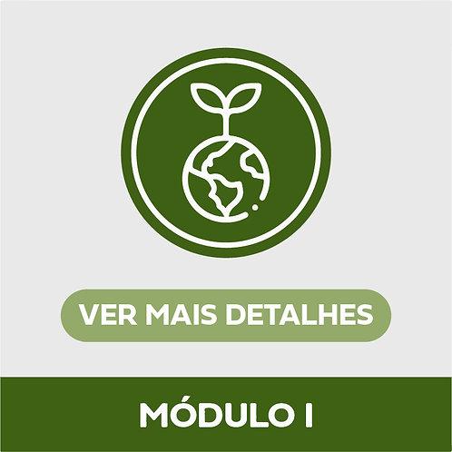 Módulo 1 Teórico - Conhecendo o mercado de orgânicos