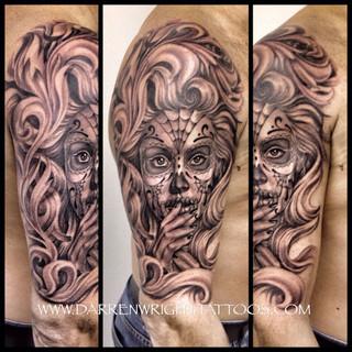 darren-wright-tattoos-dia-de-los-muertos