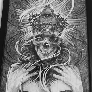 Third-eye-tattoo-skull-tattoos-drawing-s