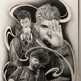 Deftones-music-tattoo-art-drawing-darren