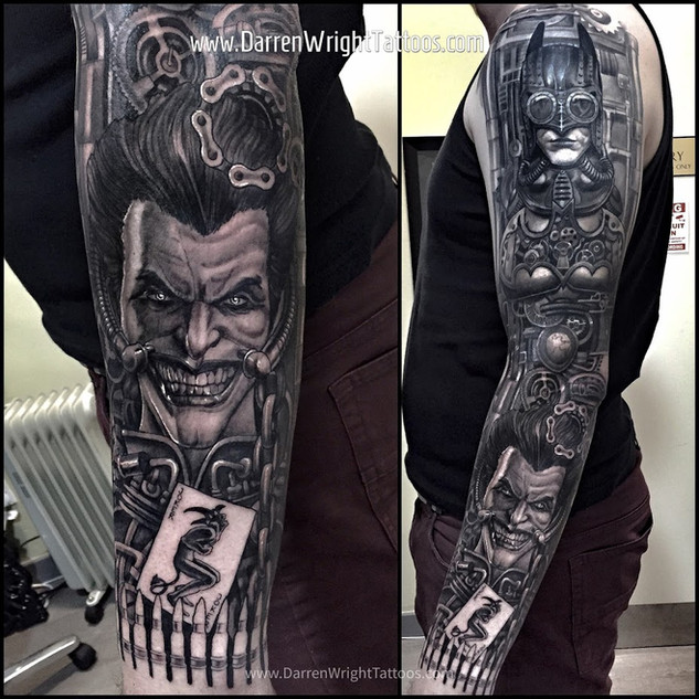 steampunk-tattoo-batman-tattoos-joker-full-sleeve