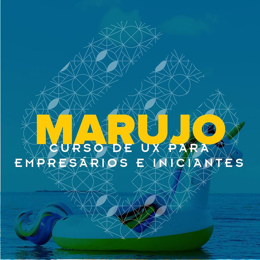 MARUJO   EXPERIÊNCIA DO USUÁRIO FOCADA EM VENDAS ON-LINE