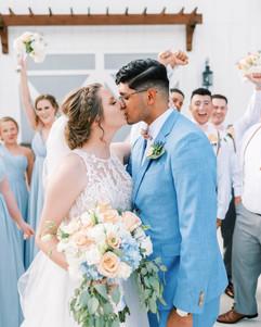 Bow & Arrow Bride