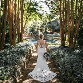 Bow & Arrow Bridal