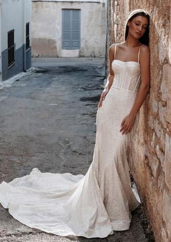 Abella Bride by Allure