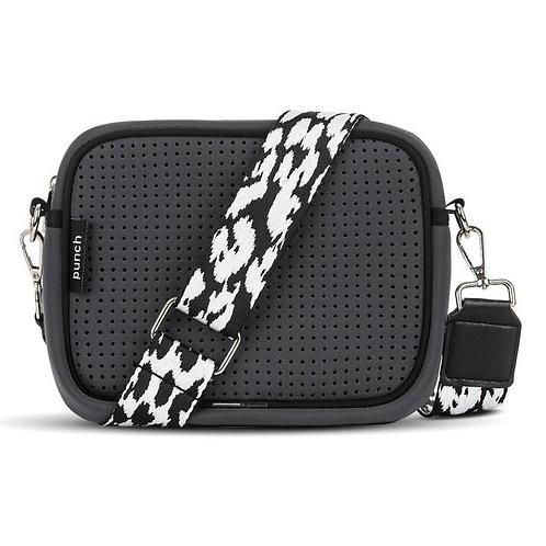 Neoprene Small Rectangle XBody Bag