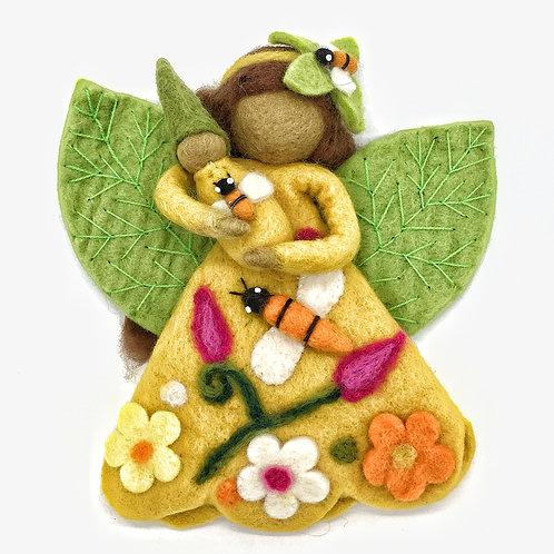 Honeybee Fairy Mother (Large)