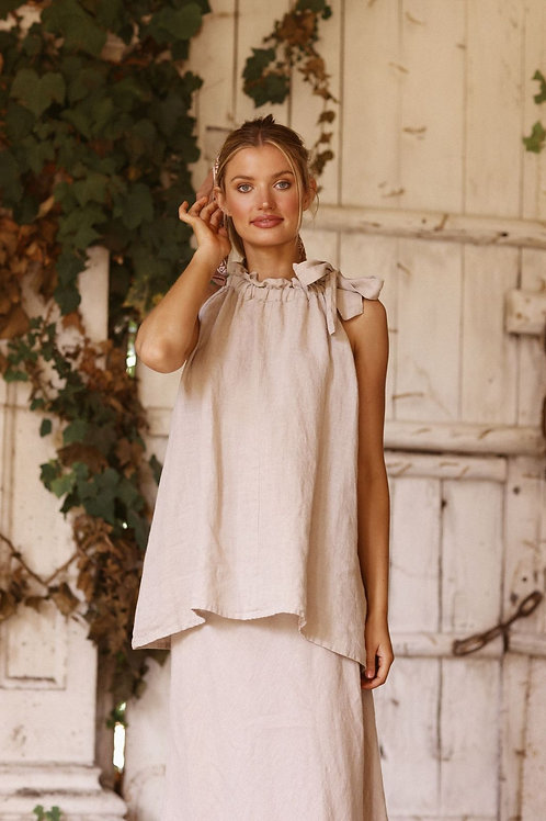 Lucia Top by Shanty