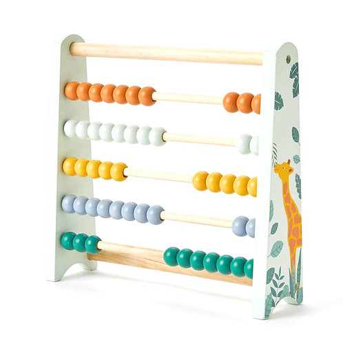 Abacus by Zookabee