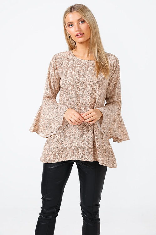 Mosley Top by Brave+True