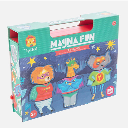 Magna Fun