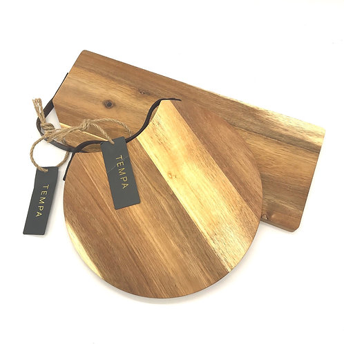 Axel Serving Boards