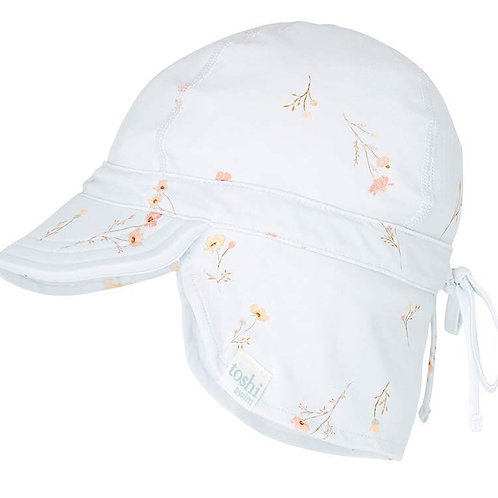 Swim Flap Cap Willow Baby by Toshi
